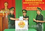 Các Đồn biên phòng Đắk Lắk bầu cử sớm