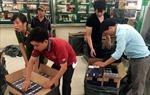 Vụ buôn bán thuốc lá lậu lớn nhất Hà Nội trong 4 năm