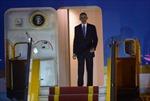 Tổng thống Hoa Kỳ bắt đầu thăm chính thức Việt Nam