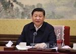 Trung Quốc lặng lẽ bố trí sớm nhân sự cấp cao?
