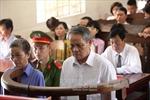 Nguyên Tổng GĐ Mía đường Tây Ninh lĩnh 10 năm tù