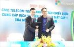 CMC Telecom cung cấp điện toán đám mây Microsoft tại Việt Nam