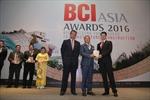 Sonkim Land đoạt giải top 10 chủ đầu tư hàng đầu Việt Nam