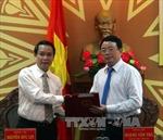 TTXVN và tỉnh Phú Yên ký thỏa thuận hợp tác thông tin