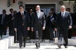 Tổng thống CH Cyprus rời Thổ Nhĩ Kỳ giữa chừng vì bất đồng