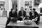 Tay bút đứng sau các bài diễn văn của Tổng thống Obama