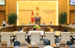 Quốc hội thông qua dự thảo NQ về phân loại đơn vị hành chính