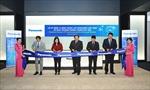 Panasonic khai trương phòng trưng bày công nghệ cao