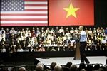 Chuyến thăm của Tổng thống Obama cho thấy tương lai ổn định của quan hệ Mỹ-Việt