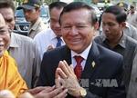 CNRP dọa biểu tình nếu ông Kem Sokha bị bắt