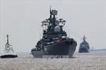 """Nga nâng cấp hạ tầng quân sự lớn """"chưa từng thấy"""" ở Viễn Đông"""