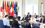 Thủ tướng Nguyễn Xuân Phúc dự Thượng đỉnh G7 mở rộng