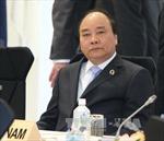 Toàn văn phát biểu của Thủ tướng tại Hội nghị G7