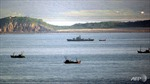 Triều Tiên tố tàu hải quân Hàn Quốc xâm phạm và xả súng