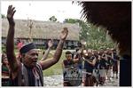 Xây dựng Học viện Dân tộc trong Làng VH-DL các dân tộc