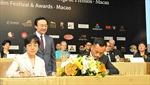 Macau sẽ tổ chức liên hoan điện ảnh quốc tế lần thứ nhất