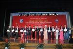 """Bế mạc hội thi """"Tiếng hát Sinh viên"""" toàn quốc lần thứ XIV"""