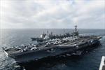 """Hoạt động quân sự của Mỹ trở thành """"sự bình thường mới"""" ở Tây TBD"""