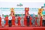 Cargill đẩy mạnh sản xuất thức ăn chăn nuôi tại Việt Nam