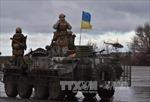 Ukraine lọt top những quốc gia nguy hiểm nhất thế giới