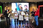 Những hình ảnh đẹp tại Viet Nam Super Barista Championship