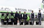 Hãng hàng không Rayani Air bị đình chỉ hoạt động