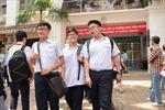 TP Hồ Chí Minh công bố điểm chuẩn vào các trường chuyên