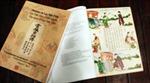Bộ truyện tranh Việt Nam lưu lạc trở về cố hương