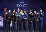 Nhóm nhạc Hàn Quốc EXO thành công vang dội