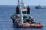 Chín thành viên tổ bay CASA - 212 đã hy sinh