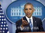 Tổng thống Mỹ tôn trọng quyết định rời EU của Anh