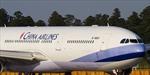 China Airlines đình công, Vietnam Airlines khuyến cáo khách hàng