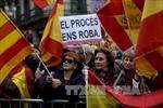 Nguy cơ Catalonia trưng cầu ý dân đòi ly khai sau Brexit