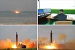 Triều Tiên phản ứng việc LHQ lên án vụ phóng tên lửa