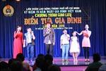 Tuyên dương các gia đình tiêu biểu tại TP. Hồ Chí Minh