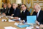 Ngoại trưởng 6 nước sáng lập EU họp khẩn về Brexit