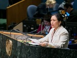 Việt Nam nêu vấn đề Biển Đông tại Hội nghị thành viên UNCLOS