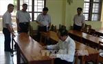 Hà Nội đảm bảo an toàn cho kỳ thi THPT quốc gia