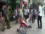 Xem xét lập 2 đội săn bắt cướp tại Hà Nội, TP.HCM
