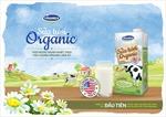 Tin dùng thực phẩm Organic- xu thế mới của người tiêu dùng Việt