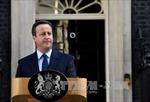Anh sẽ có thủ tướng mới vào ngày 2/9