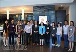Thi ý tưởng kinh doanh cho sinh viên Việt tại Canada