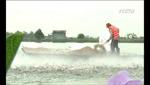 Cảnh giác việc thương lái Trung Quốc mua cá tra quá lứa