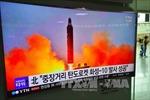 Triều Tiên có thể khiêu khích quân sự bất kỳ lúc nào