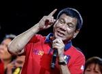 """Chân dung """"kẻ trừng phạt"""" phiên bản Philippines"""