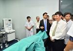 Hỗ trợ đào tạo gây mê hồi sức tại Việt Nam