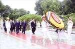 Thủ tướng Romania kết thúc tốt đẹp chuyến thăm Việt Nam