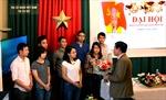 Đoàn viên, sinh viên Việt Nam ở Séc đi đầu trong tuyên truyền biển đảo