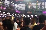 Cảnh sát đột kích bar lớn nhất Thanh Hóa
