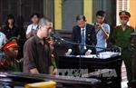 Y án sơ thẩm vụ thảm sát 6 người, tử hình Vũ Văn Tiến
